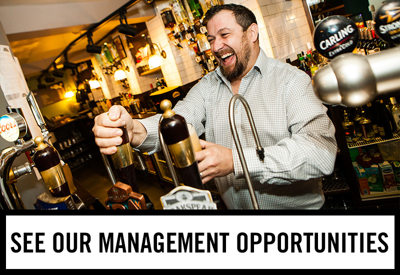 Management opportunities at The Daylight Inn